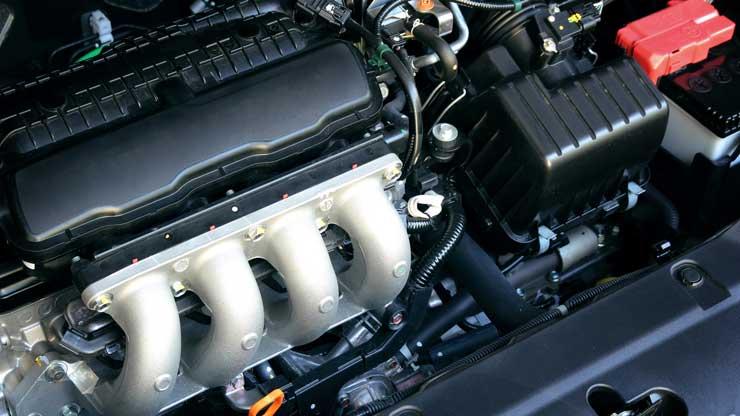 motor coche en canarias