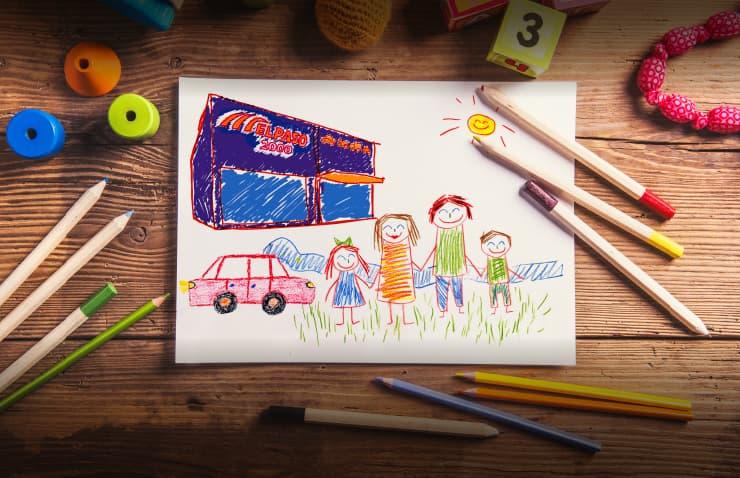 dia familias revision seguridad gratis coche canarias